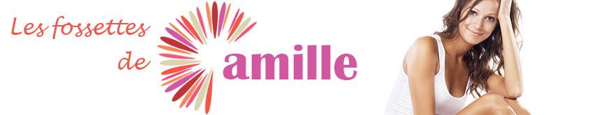 Les Fossettes de Camille