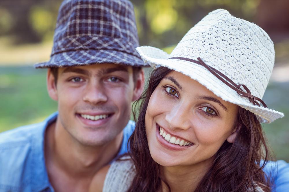 chapeau femme homme