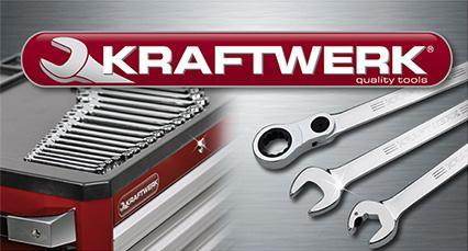 la marque Kraftwerk