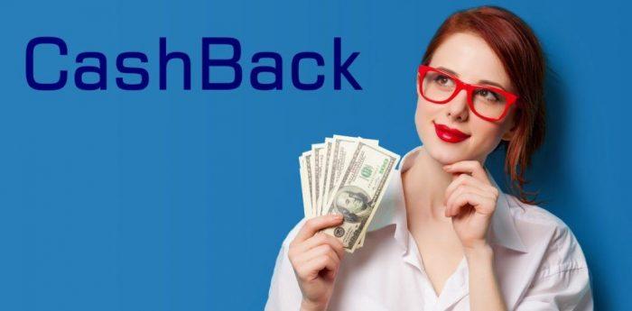 achats en ligne sur les sites de Cash back