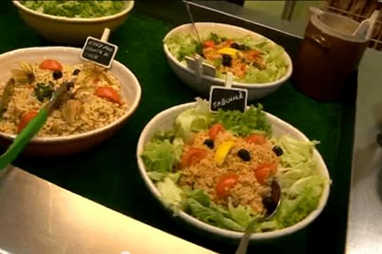 Mille et Un repas