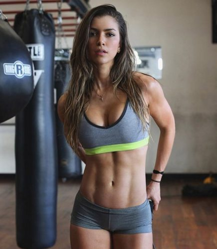 Fit Girl
